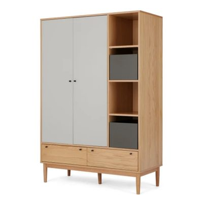 made armoire